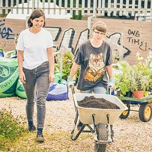 Community Gardening Group