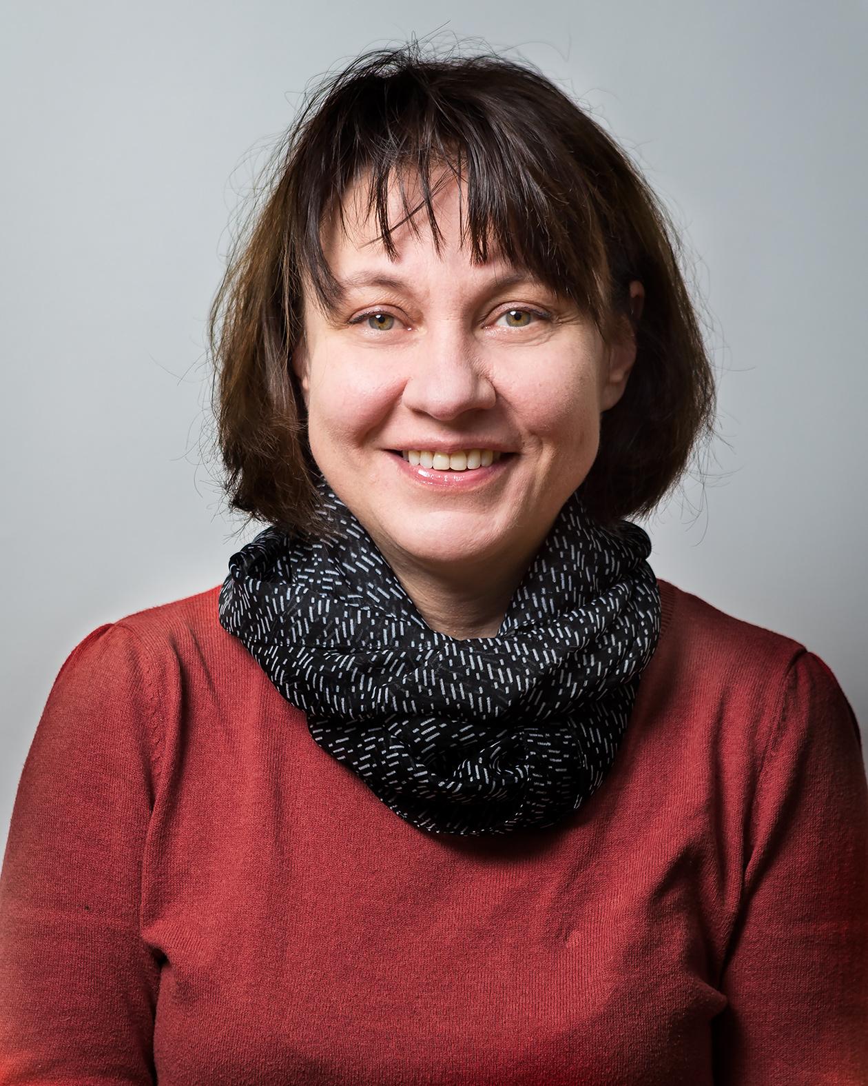Natalja Golovinova