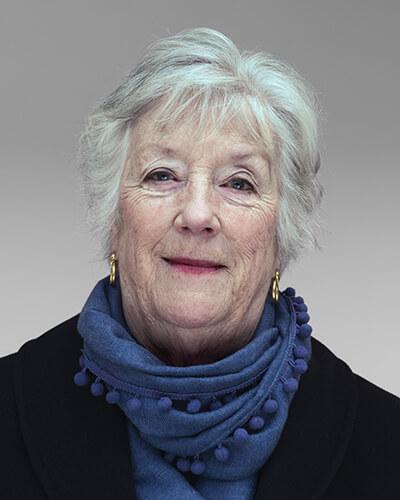 Dame Annabel Whitehead
