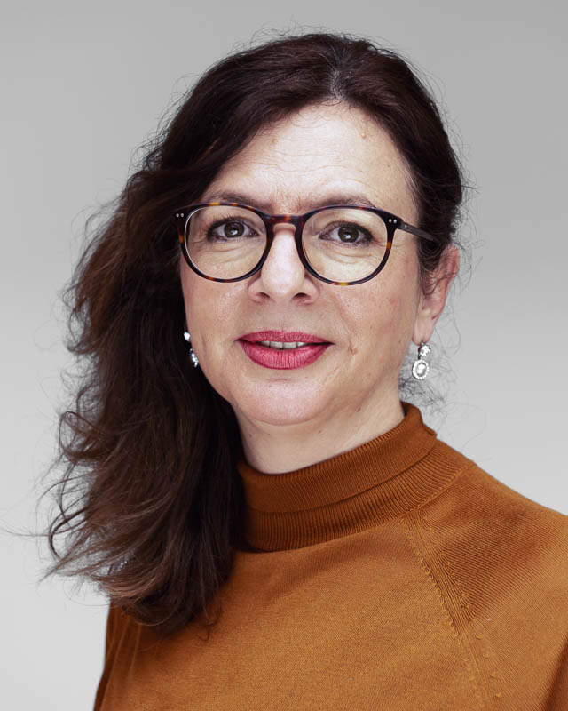Linda Rillen